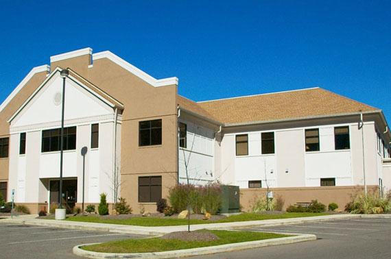 CIC Medical Building